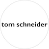 Tom Schneider DNA Single Twist Shelving Unit