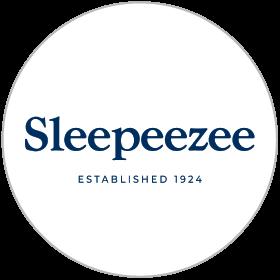 Sleepeezee Poise 3200 Divan Set