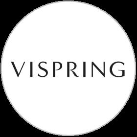 Vi Spring Regal Superb Deep Divan Set
