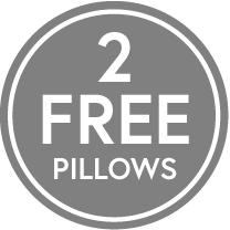 Tempur FREE Pillow