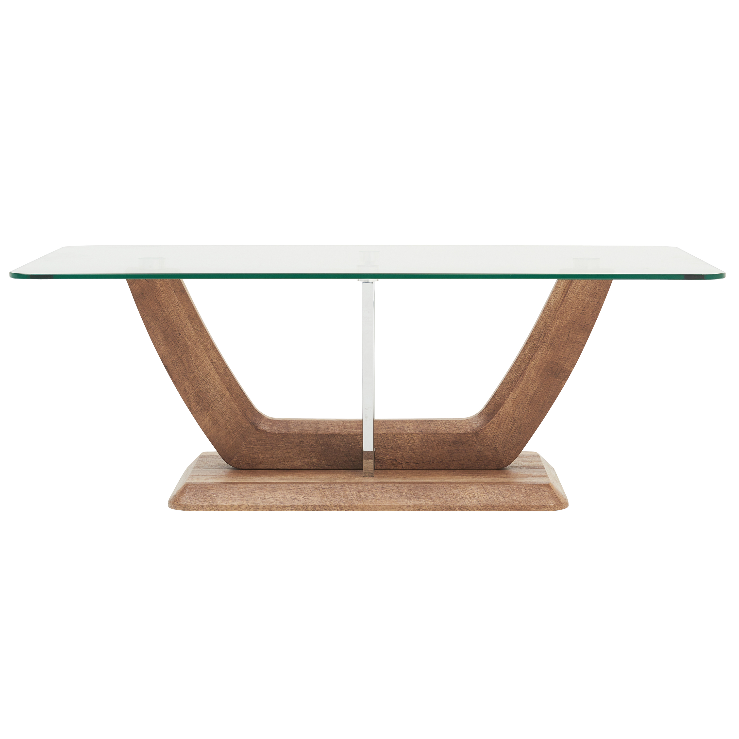Glass Coffee Table Sterling Furniture